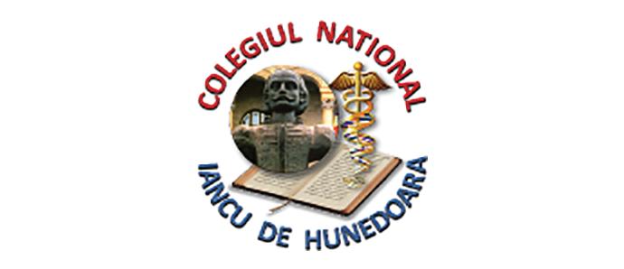 Colegiul Naţional Iancu de Hunedoara