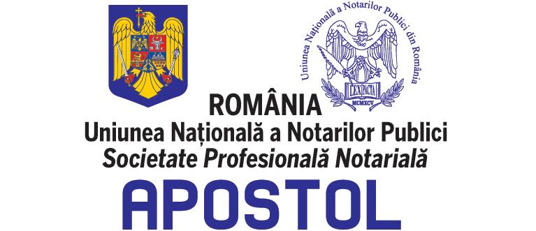 Apostol - Societate Profesională Notarială
