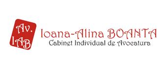 Alina Boantă -Cabinet de Avocatură