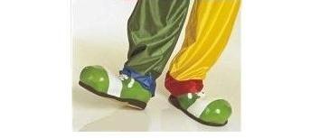 Pantofi de clovn