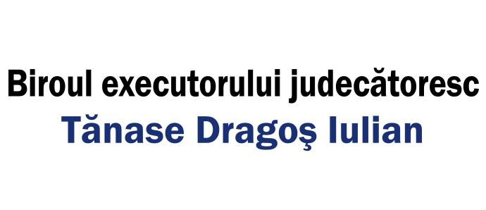 B.E.J. Dragoș Iulian Tănase