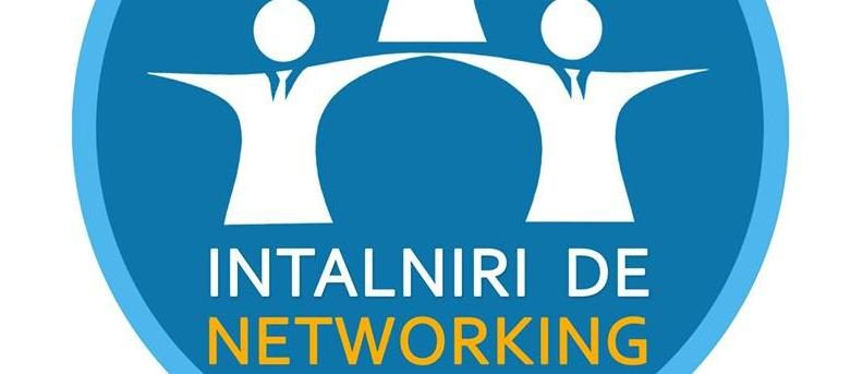 Intalniri de networking