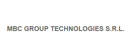 Mbc Group Technologies S.R.L.