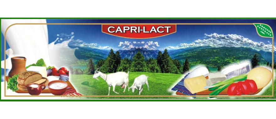 Capri-Lact S.R.L.