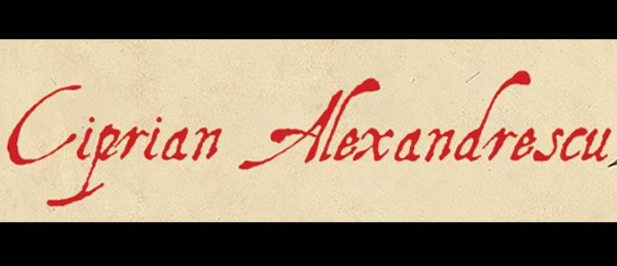 Alexandrescu A. Ciprian - Birou Individual Notarial