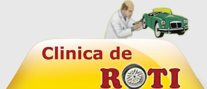 Clinica de roti