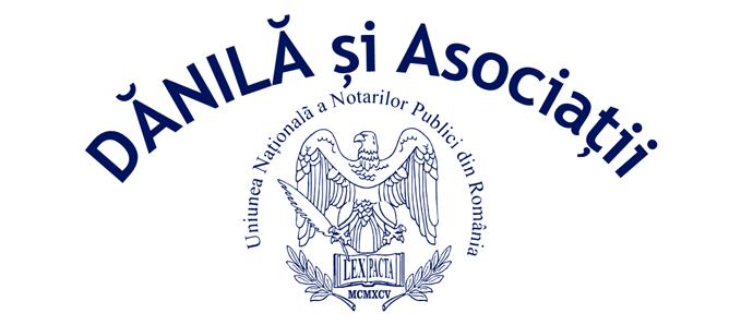 Societate Profesională Notarială Dănilă şi Asociaţii