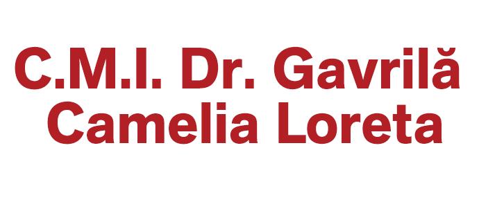 C.M.I. Dr. Gavrilă Camelia Loreta