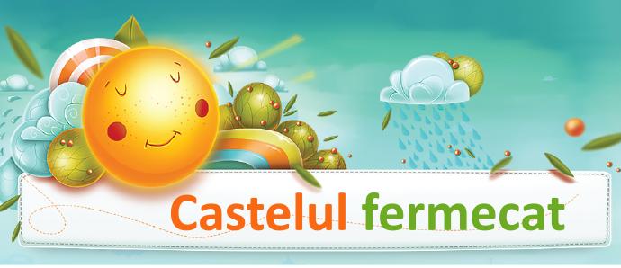 Grădinița Castelul Fermecat