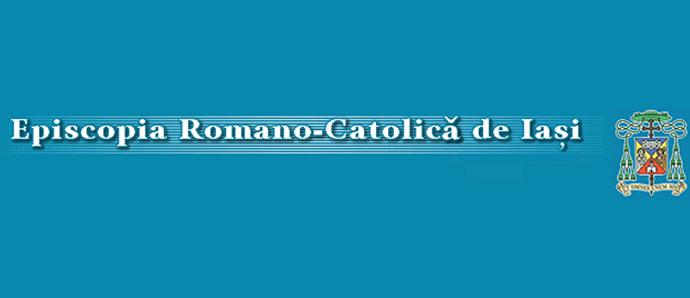Episcopia Romano-Catolică de Iaşi
