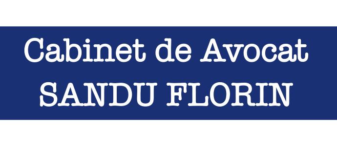 Cabinet de Avocat Sandu Florin
