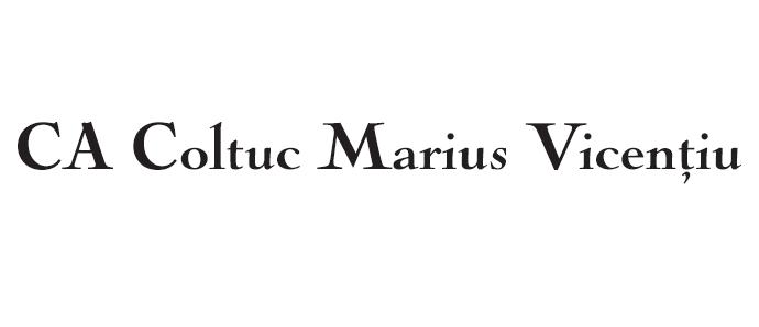 Casa de Avocatura Coltuc Marius Vicențiu