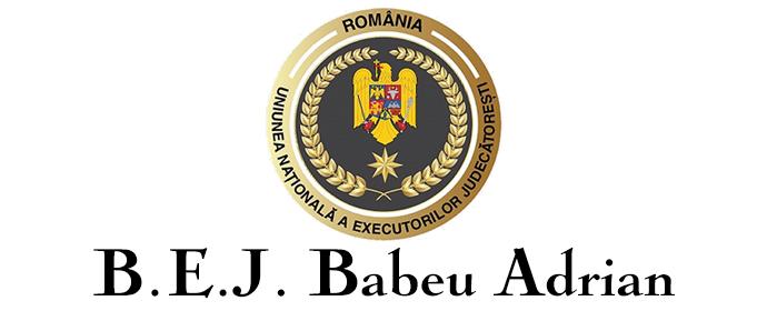 B.E.J. Babeu Adrian