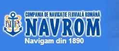 COMPANIA DE NAVIGAŢIE FLUVIALĂ ROMÂNIA NAVROM S.A.