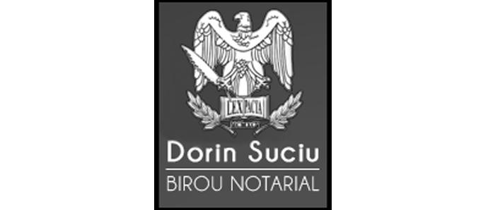 Birou Individual Notarial Dorin Suciu