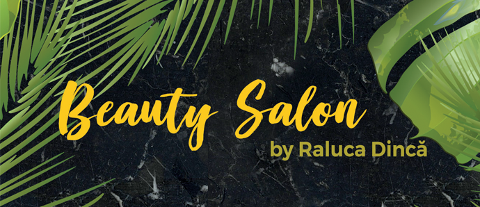 Beauty Salon by Raluca Dincă