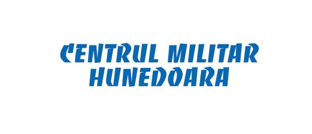 Centrul Militar Județean Hunedoara
