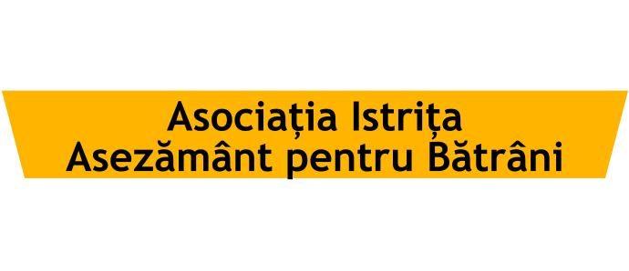 Asociaţia Istriţa - Asezământ pentru Bătrâni