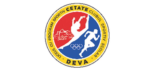 Liceul cu Program Sportiv CETATE Deva
