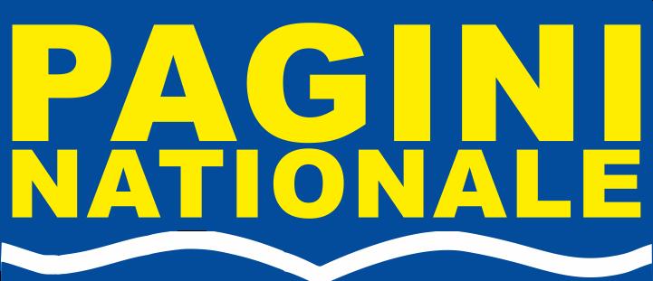 O nouă ediție PAGINI NAȚIONALE