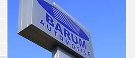 Barum Automotive S.R.L.