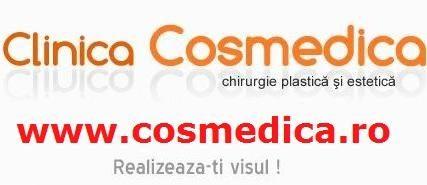 Comunicat relansare site Cosmedica.ro
