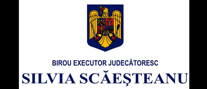Biroul Executorului Judecătoresc Silvia Scăeșteanu