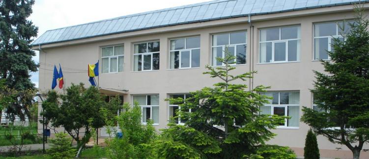 Liceul Tehnologic Tartasesti