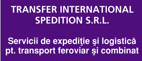 Transfer International Spedition S.R.L.