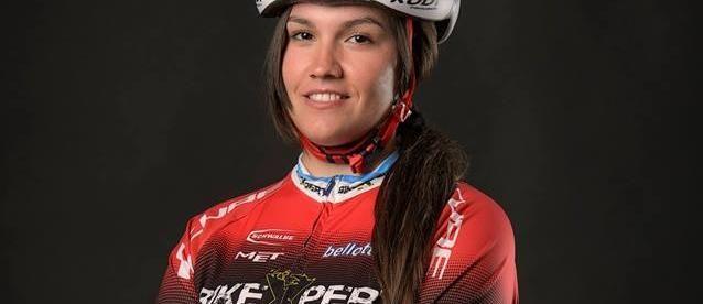 Irina Dumitru se alatura echipei BikeXpert Racing Team!