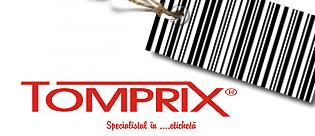 Tomprix S.R.L.