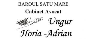 Cabinet de Avocatura Ungur Horia Adrian