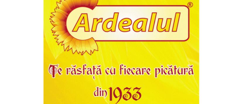 Ardealul S.A.