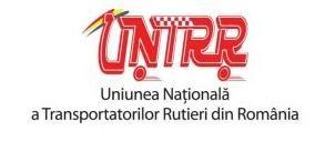 Uniunea Națională a Transportatorilor din România - Comunicat de Presă