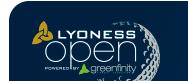 "Turneu de golf european ""Lyoness Open powered by Greenfinity"""