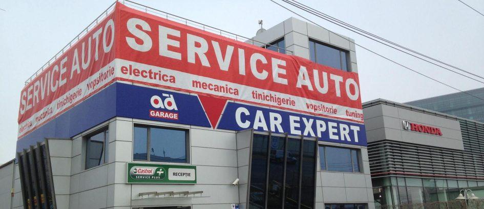 CAR EXPERT AUTO CENTER