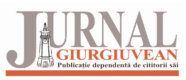 Jurnalul Giurgiuvean
