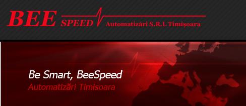 Beespeed Automatizări S.R.L.