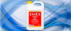 Amorsa de Perete Acrilica EMEX / Litrul