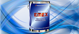 Email Alchidic EMEX EXTRACOLOR
