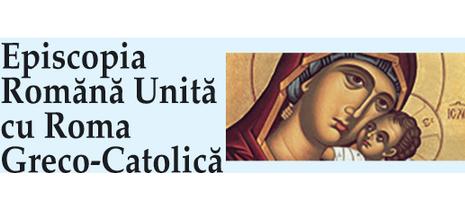 Episcopia Romănă Unită cu Roma Greco Catolică