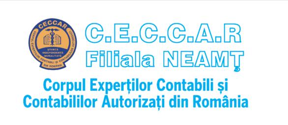 C.E.C.C.A.R Filiala Piatra Neamț