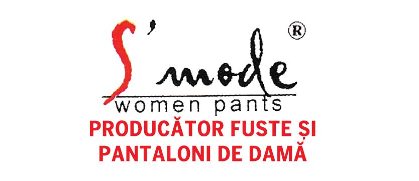 S'mode S.A.