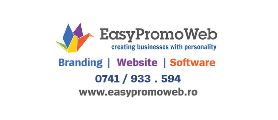 Easypromoweb S.R.L.