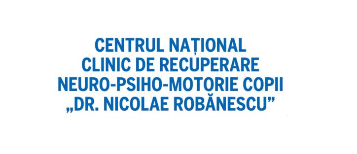 Recuperarea neuropsihomotorie a copiilor din România