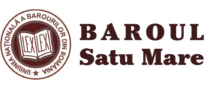 Baroul Satu Mare