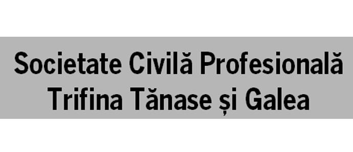 B.E.J. Soc Civila Profesionala Trifina Tanase si Galea