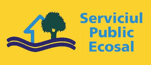Serviciul Public Ecosal