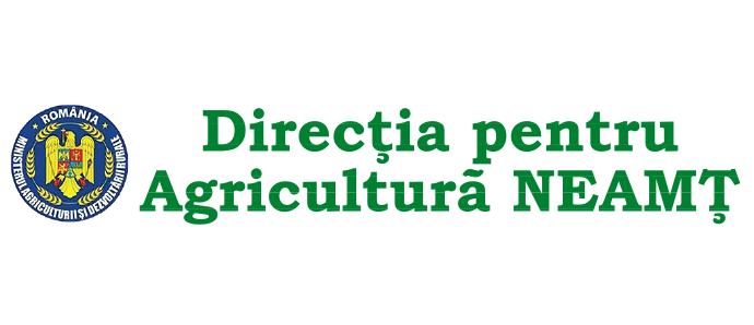 Direcția pentru Agricultură Neamț