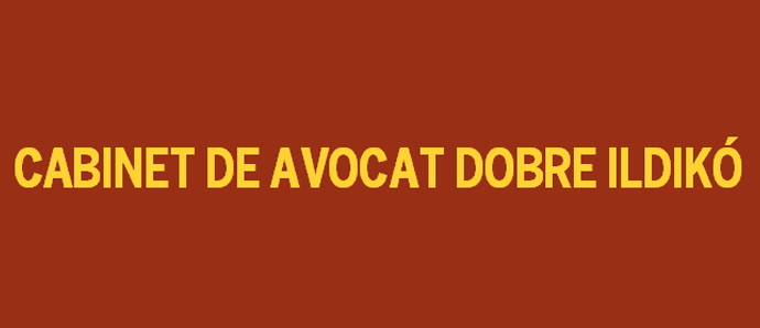 Cabinet de Avocat Dobre Ildiko